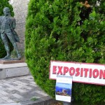 Marie Cécile Dor _Exposition_invitart
