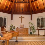 Chapelle Victoria_Altar_Grasse