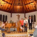 Chapelle Victoria_Romance_Grasse