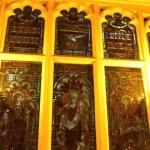 Chapelle Victoria_Vitrail_Grasse