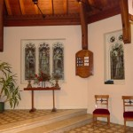 Chapelle Victoria_Vitraux_Grasse