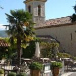 Auberge du vieux chateau_ambiente_Invitart