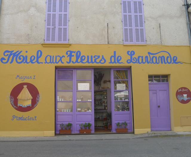 Typisch Französisch!